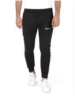 Wam Denim Trouser Anchorage Black
