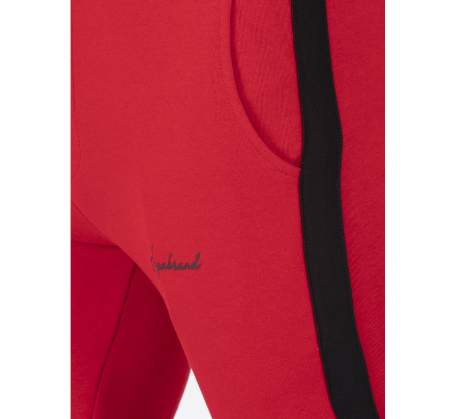 Trouser Anchorage Red