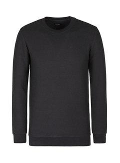 Wam Denim Sweater Zambezi Black