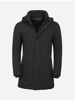 Wam Denim Winter jacket 71235 Black - Copy