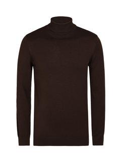 Wam Denim Sweater Madres Brown