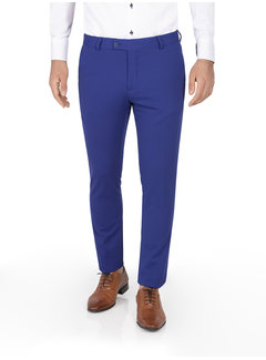 Wam Denim Pantalon Remington Royal Blue