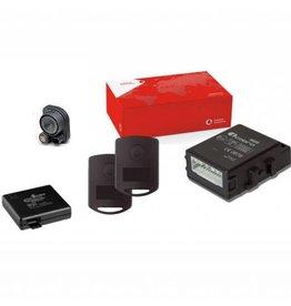 Vodafone Automotive 4627 Alarmsysteem Kl. 2 incl. DriverCards