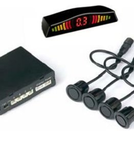MaxxTronics MT-8317 parkeerhulpsysteem
