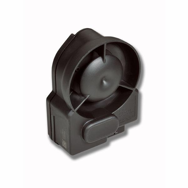 Vodafone Automotive 5365 Draadloze noodstroom sirene voor 4627