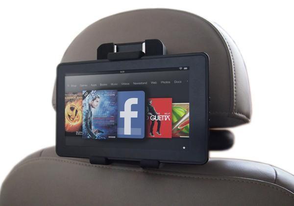MaxxTronics Luxe universele tablet houder
