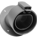 Intramco Europe Type 2 Holder (Wall Mount)