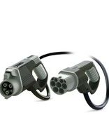 Phoenix Contact Type 1, Type 2, Charging Cable 4m