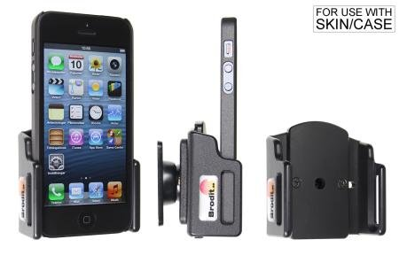 Brodit iPhone 5/5C/5s passive holder