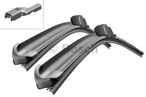 Bosch Bosch Front-Wipers Aerotwin for Renault Zoe