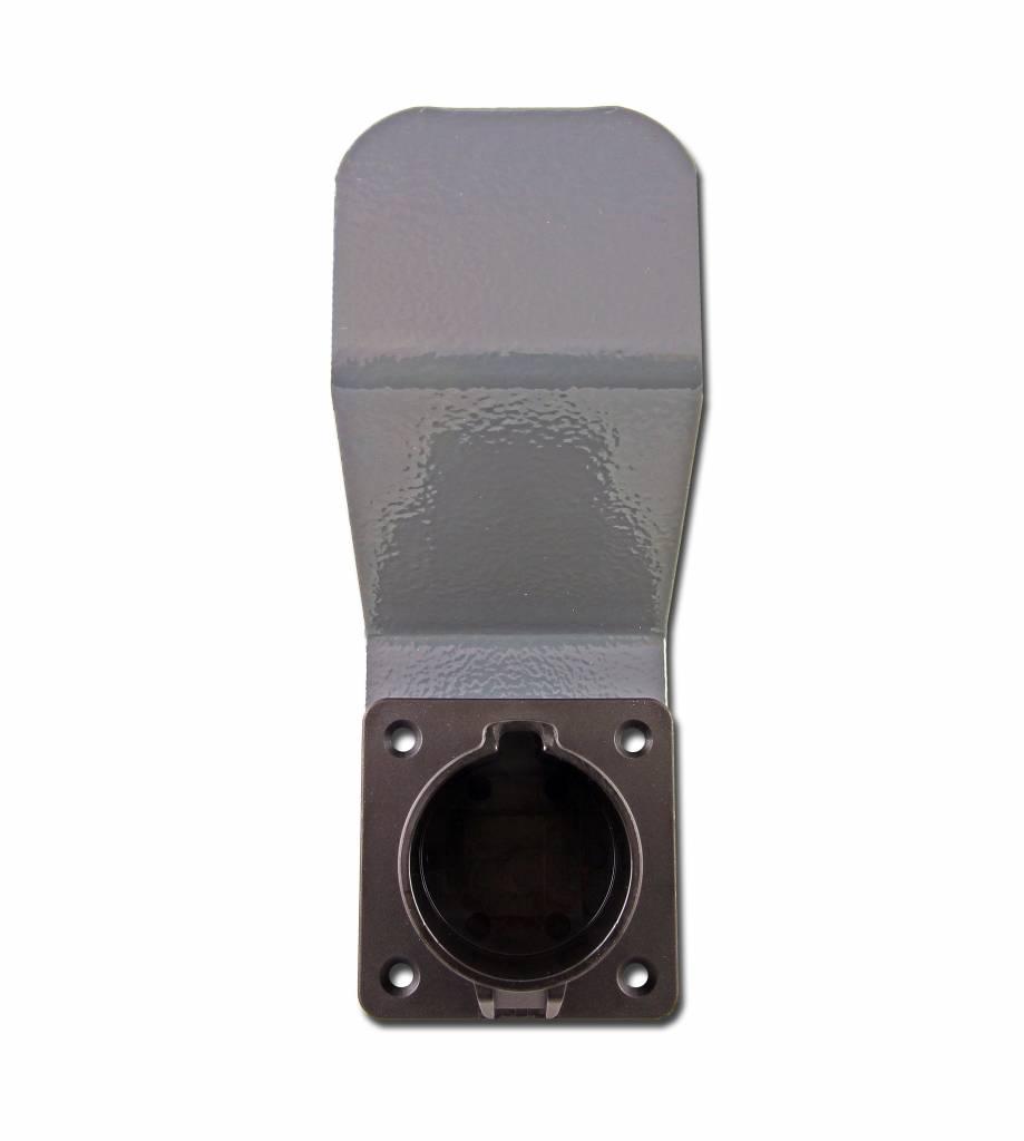 ICU wall bracket type 1