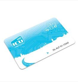 ICU RFID / NFC Karte