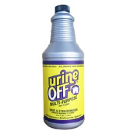 Urine Off - Multi Purpose - UrineOff Spray 1 Litre