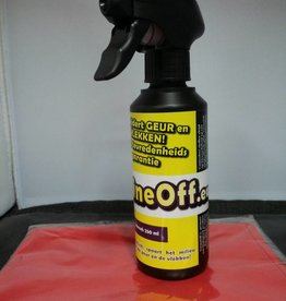 Urine Off - Multi Purpose - UrineOff flacon vaporisateur 250ml