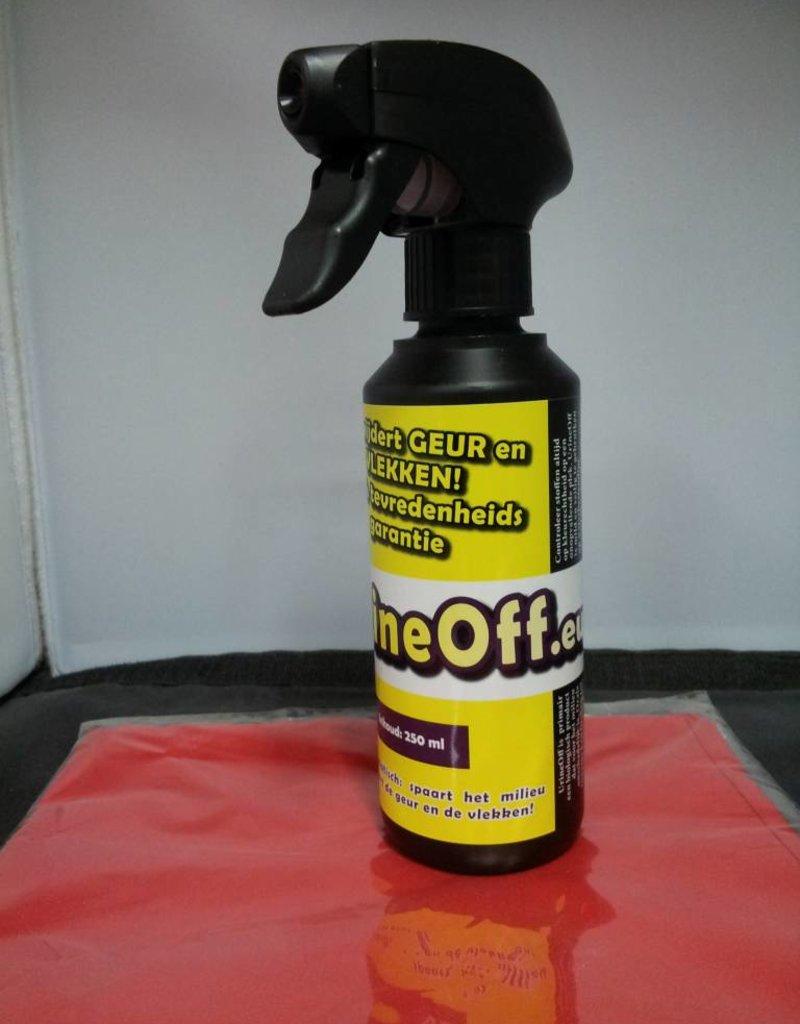 Urine Off - Multi Purpose - UrineOff Spray Bottle 250ml
