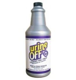 Urine Off - Wasgoed voorbehandeling - 1 Liter
