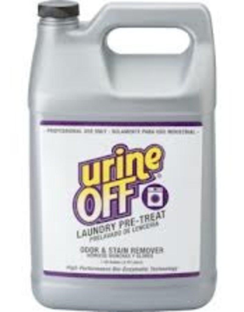 Urine Off - Wasgoed voorbehandeling - Can a 3,8 liter