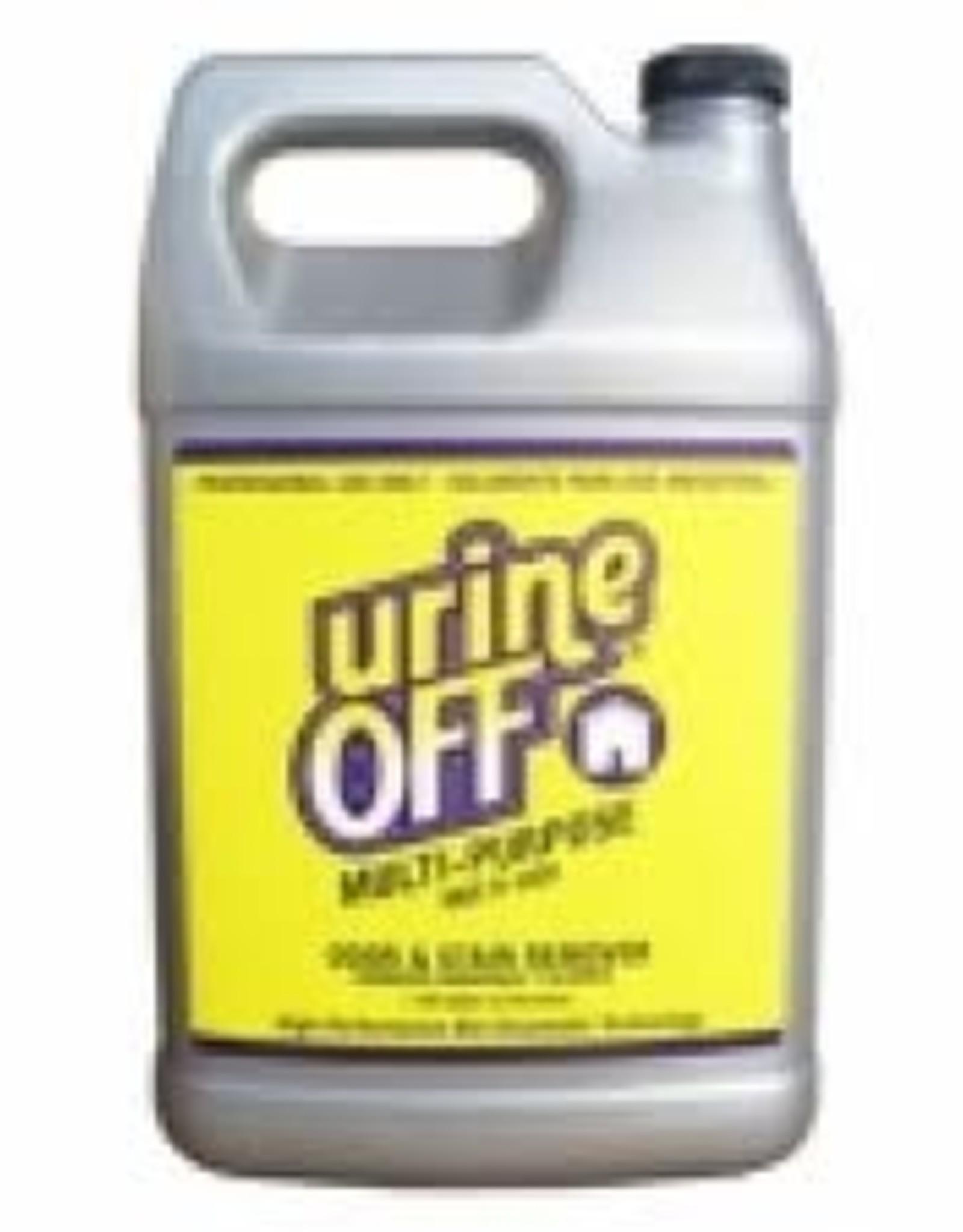 Urine Off - Multi Purpose - Can 3.8 Litre