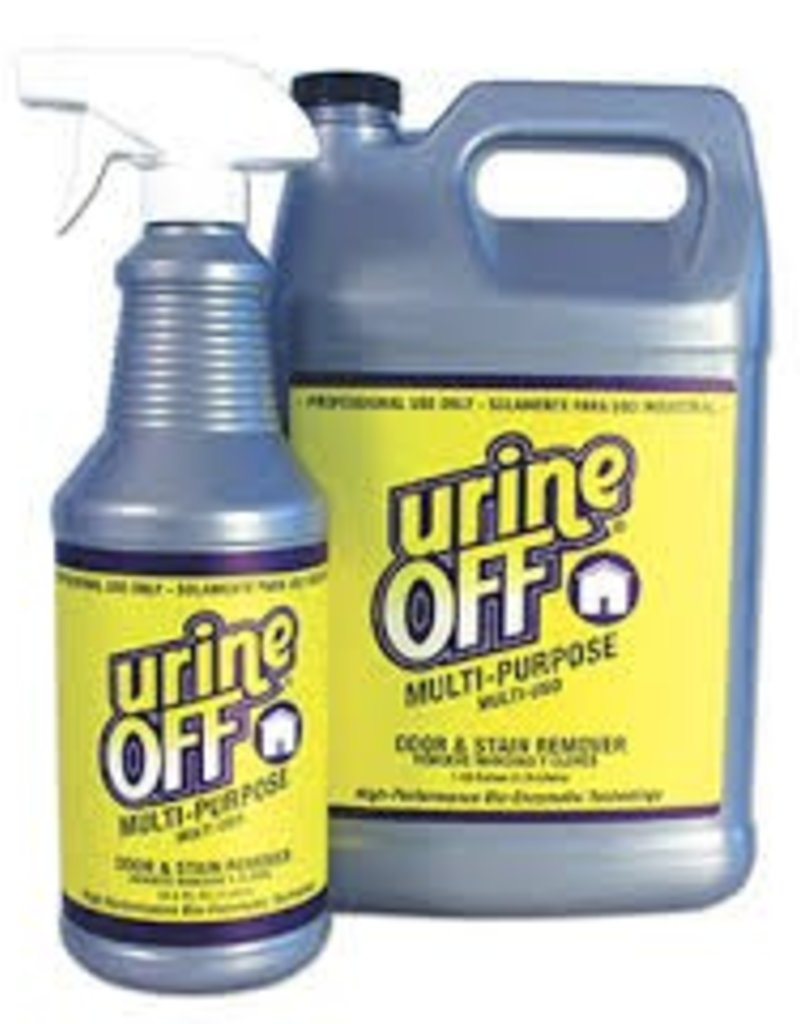Urine Off - Multi Purpose - Can 3,8 Liter