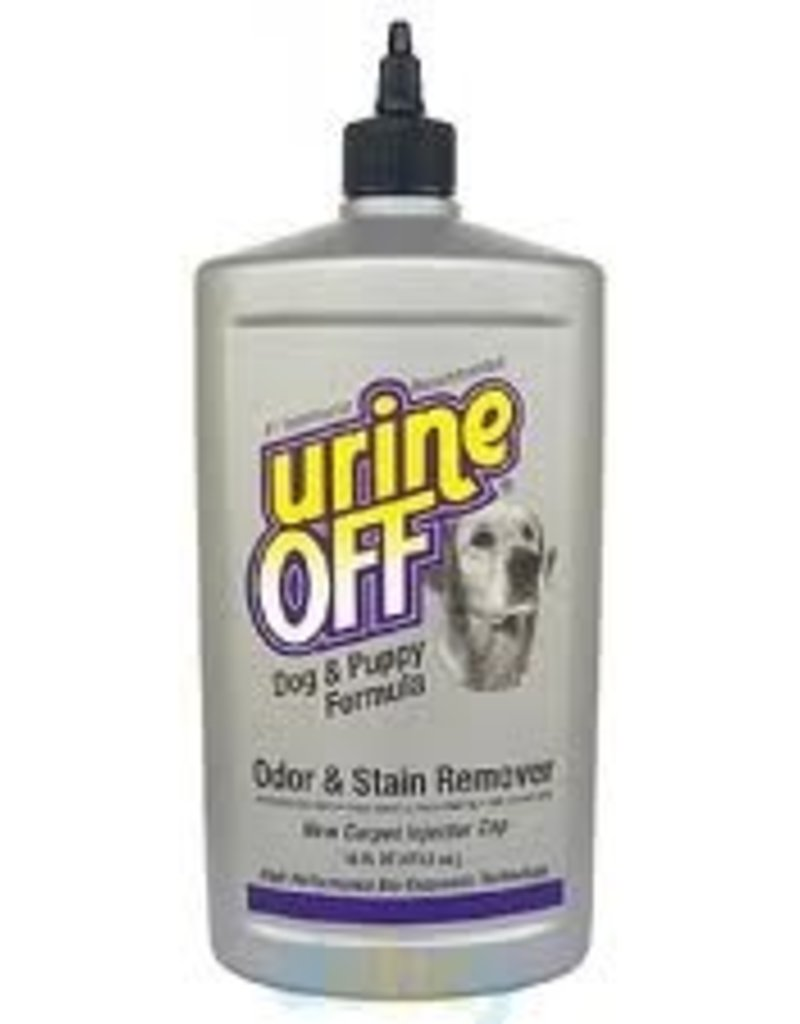 Urine Off - Tapijtreiniger - UrineOff Sprayflacon 1 liter