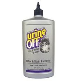 Urine Off - Tapijtreiniger - UrineOff tapijtreiniger Sprayflacon 1 liter
