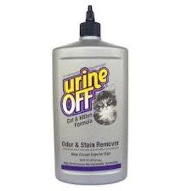 Urine Off - Tapijtreiniger - UrineOff Teppichreiniger Sprühflasche 1 Liter