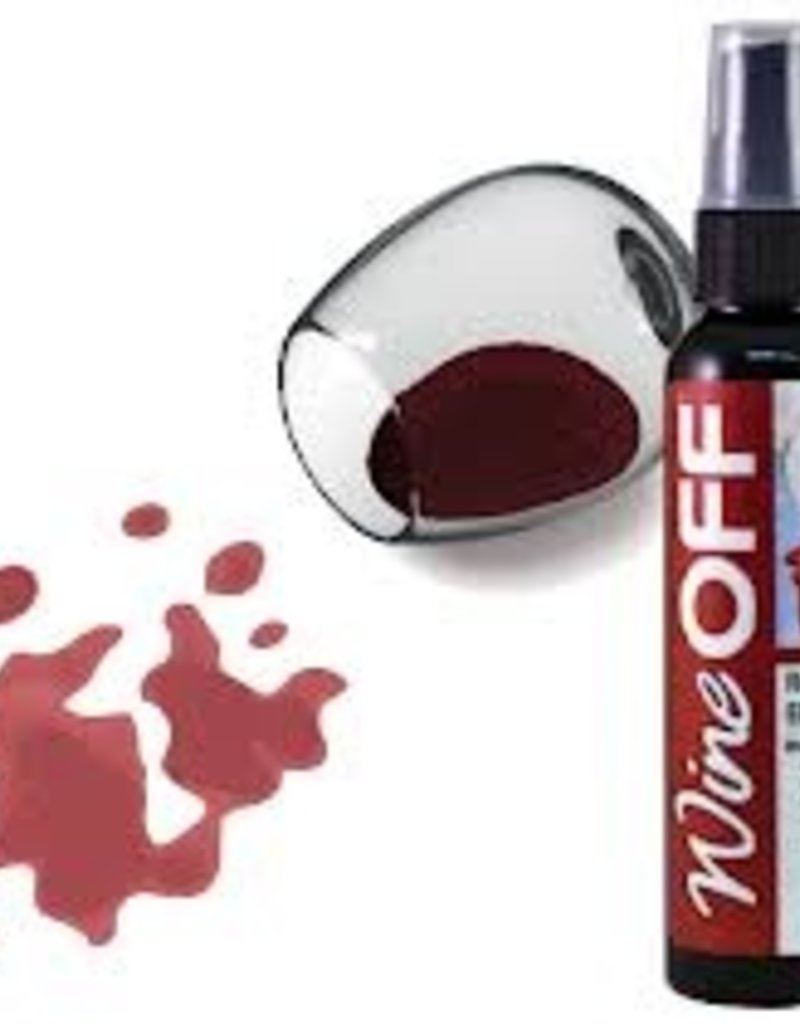 UrineOff WineOff