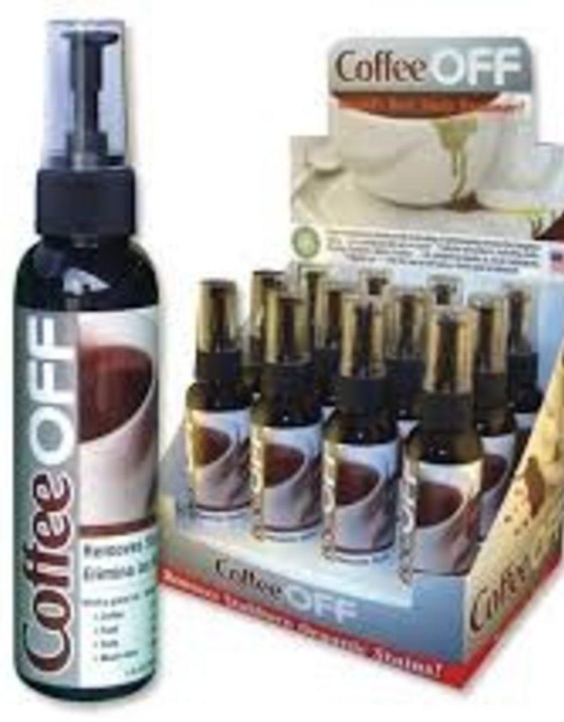 UrineOff CoffeeOff