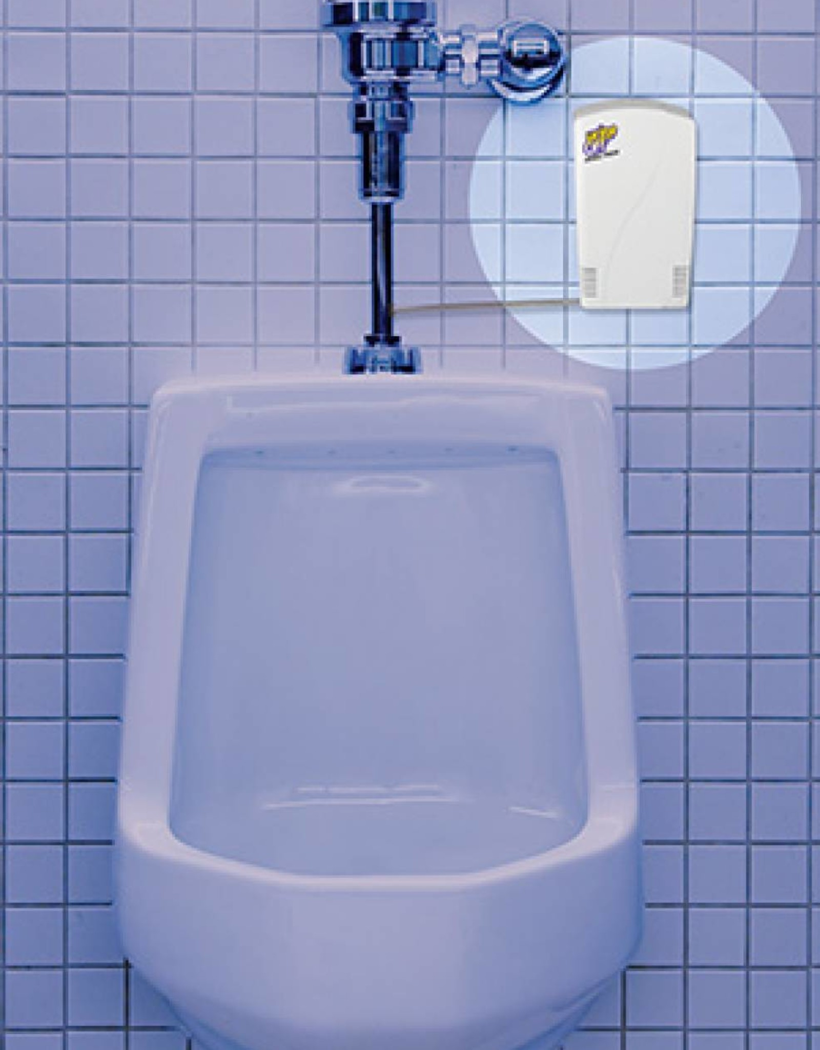 Urine Off - Urinal Fresh - Urinal Fresh Injection System1 piece