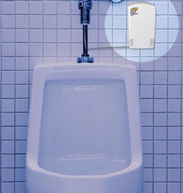 Urine Off - Urinal Fresh - Urinal Fresh Injectie Systeem