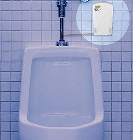 Urine Off - Urinal Fresh - Urinal Fresh Injectie Systeem