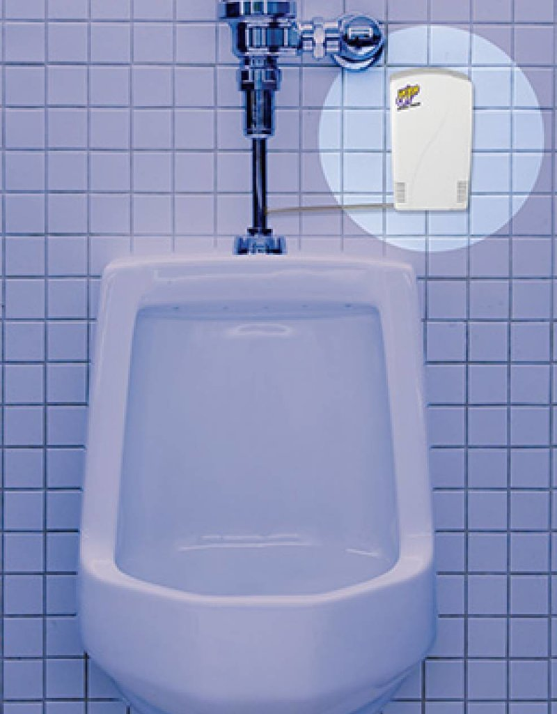 Urine Off - Urinal Fresh -