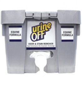 Urine Off - Wasgoed voorbehandeling - Bag in crate system 19 Liter
