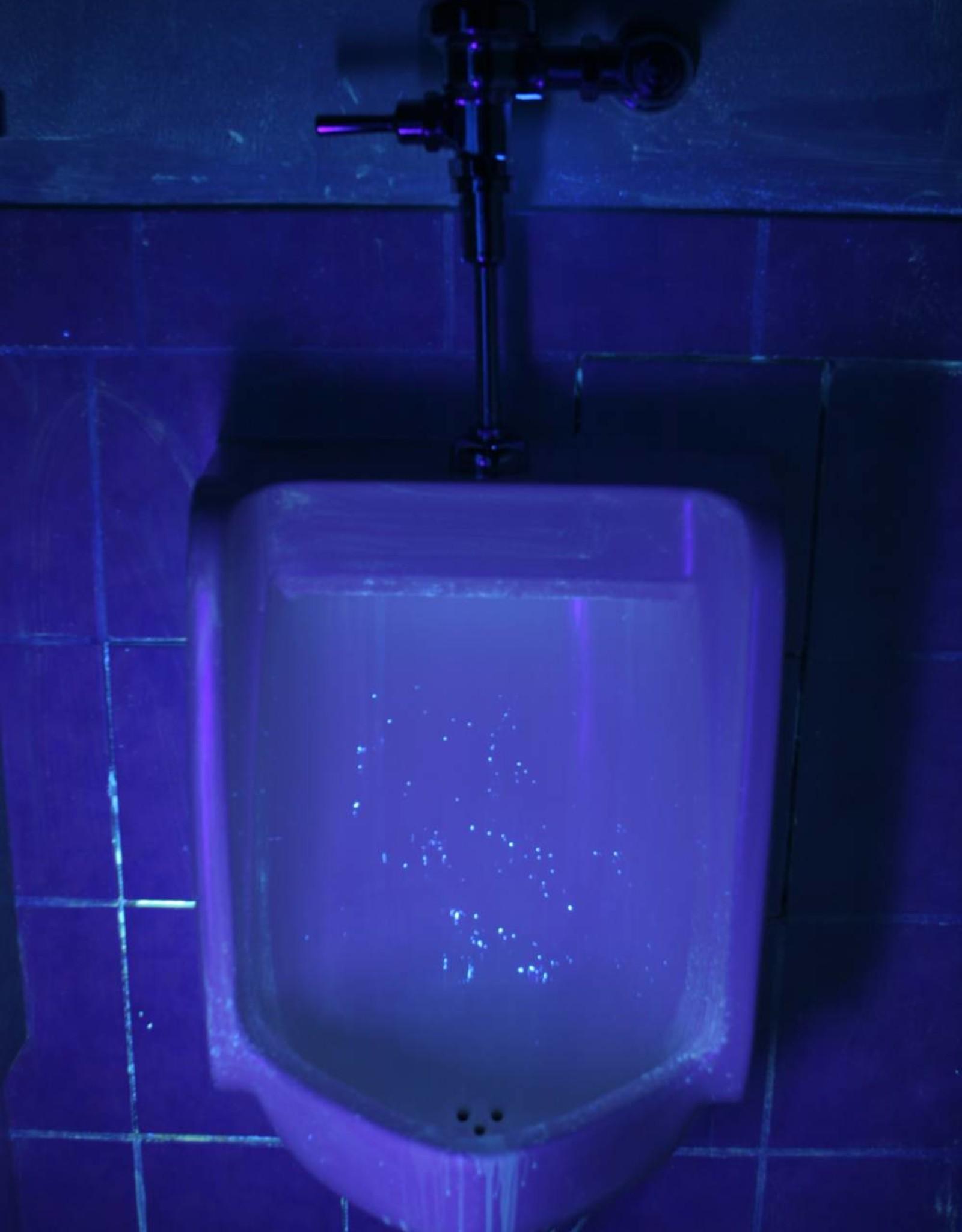 Urine Off - Urinal Fresh - Injectie systeem