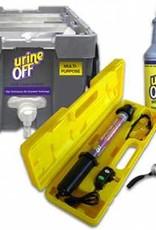 Urine Off - Multi Purpose - UrineOff Zak in krat systeem 19 liter