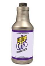 Urine Off - Urinal Fresh - Navulling 12 x 1 Liter