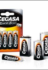 Cegasa Batterij AAA