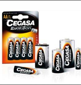 Cegasa Battery AAA
