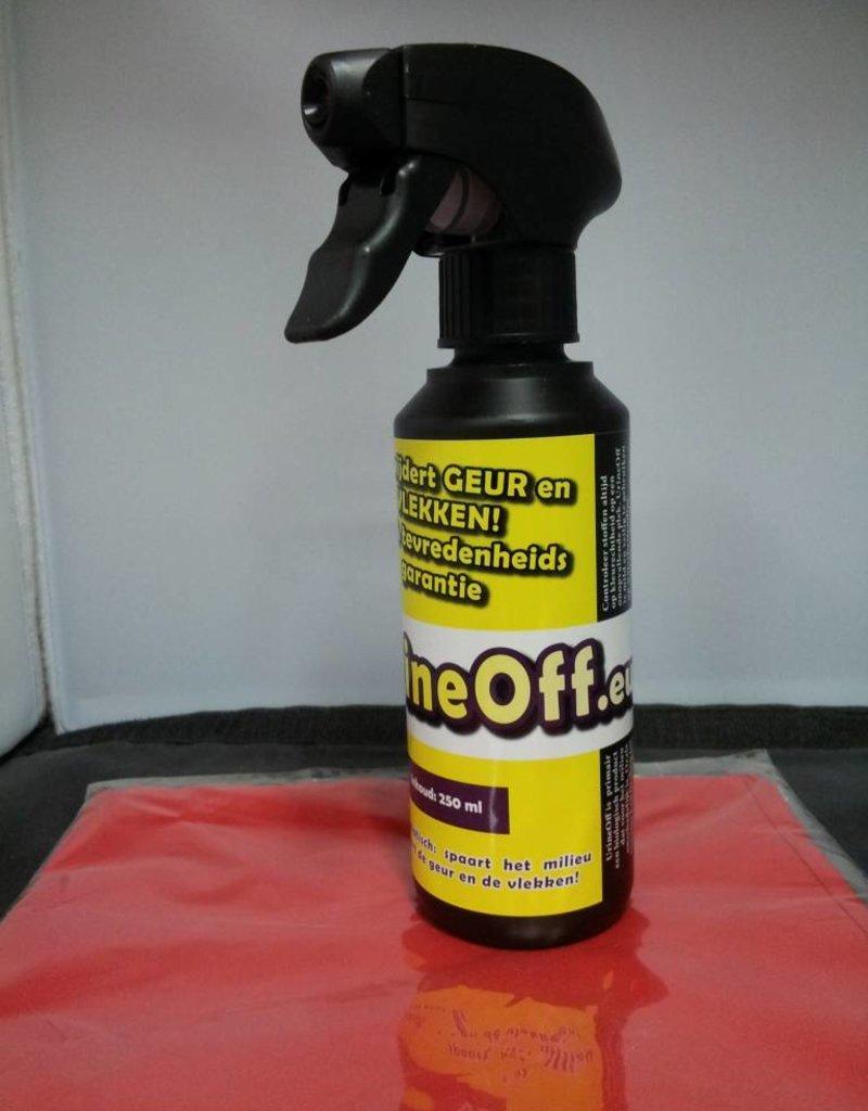 Urine Off - Multi Purpose - ACTIE 5 stuks sprayflacon a 250 ml