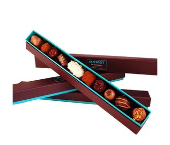 LUXURY BOXED CHOCOLATES 10PCS