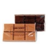 CHOCOLATE BAR FILLED SALTED CARAMEL