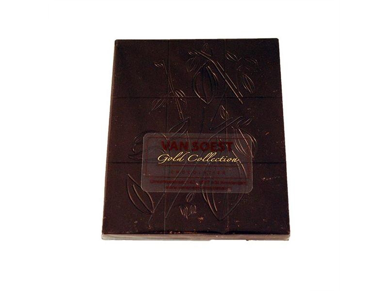 CHOCOLADE TABLETTEN GOLD COLLECTION