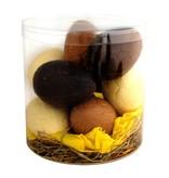 CHOCOLATE EGGS EXTRALARGE