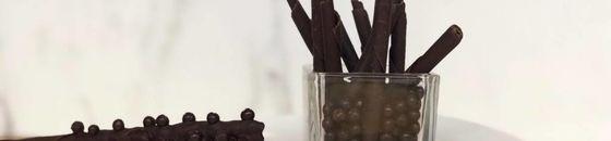 CHOCOLADE KRULLEN