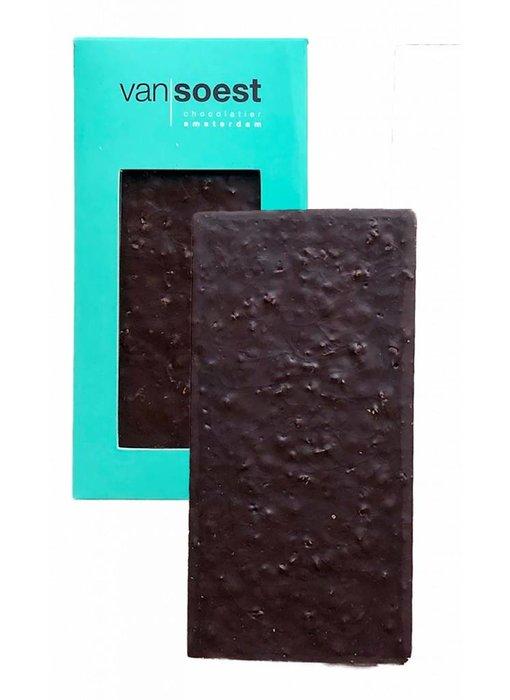 CHOCOLADE REEP CACAONIBS PUUR