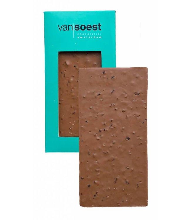 CHOCOLADE REEP CACAONIBS
