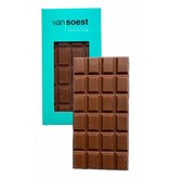 CHOCOLADE REEP MELK