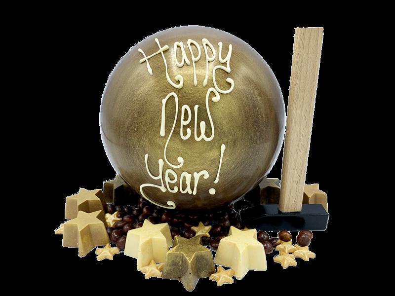HAPPY NEW YEAR BAL MET HAMER