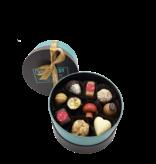 LUXURY BOX WITH AUTUMN CHOCOLATES