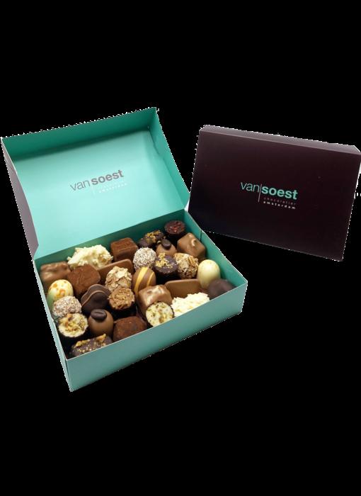BOX OF CHOCOLATES 750G